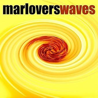 Marlovers - Waves [CD] USA import