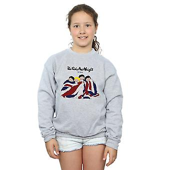 The Who Girls The Kids Are Alright Sweatshirt