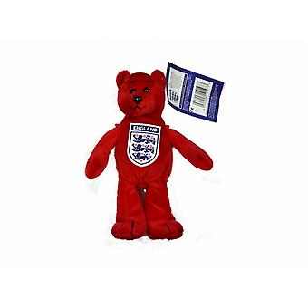 Niedźwiedzia Mini piłce nożnej Anglii
