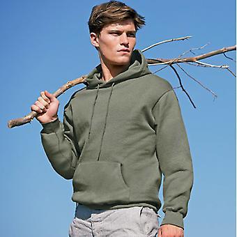 Fruit of the Loom Hooded Sweatshirt
