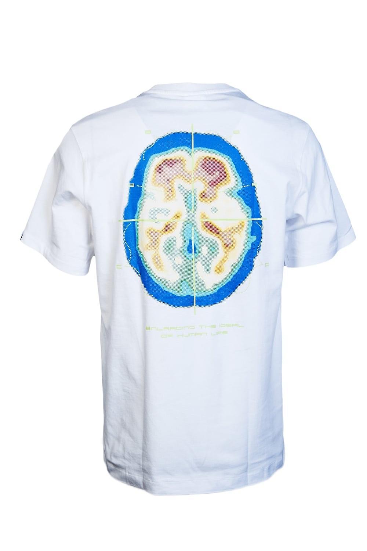 Billionaire Boys Club Round Neck T Shirt B18153