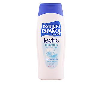 Instituto Español Lactoadvance 0% Loción Corporal 500 Ml unissex