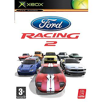 Ford Racing 2 (Xbox) - New