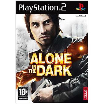 Alone in the Dark (PS2) - Neue Fabrik versiegelt