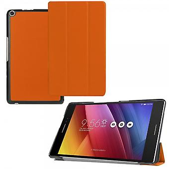 Smart dekke Bag oransje for ASUS ZenPad 8.0 Z380C Z380Kl