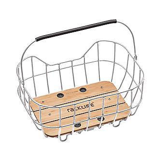 Racktime breeze rear basket (Snapit-system)