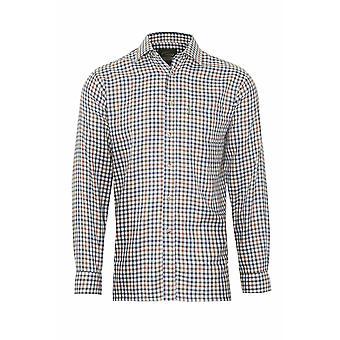 Champion Mens Country York Long Sleeve Shirt