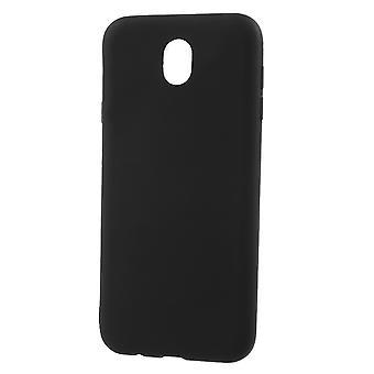 Samsung Galaxy J7 (2017) snellito TPU shell-Black