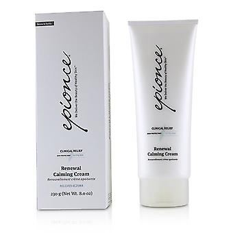 Epionce Renewal Calming Cream - For Dry Skin - 230g/8oz