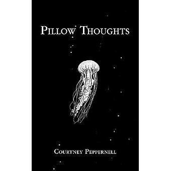 وسادة والأفكار عن كورتني بيبيرنيل-كتاب 9781449489755