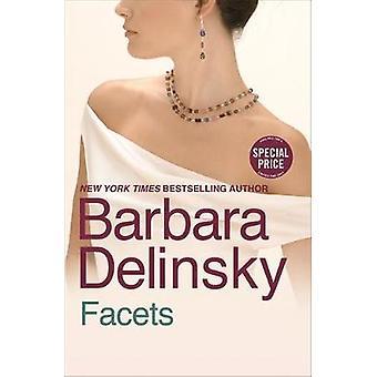 Facets by Barbara Delinsky - 9781538760031 Book