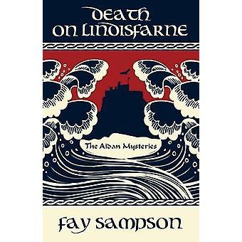 Död på Lindisfarne av Fay Sampson - 9781782640257 bok