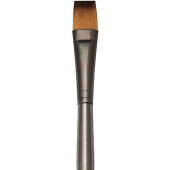 Royal & Langnickel Zen All Media Brush Series 73 Flat Shader 4 (Z73S-4)