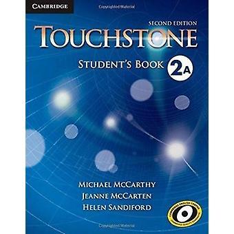 Prüfstein Level 2 Schülerheft A - Level-2 (2nd Revised Edition) von