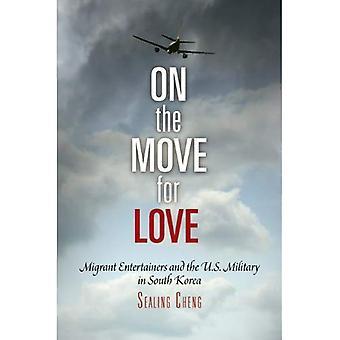 En movimiento de amor