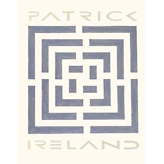 Patrick Irlande: Labyrinthes, langue, pyramides et actes liés