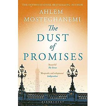 Het stof van beloften (Algerije trilogie 3)