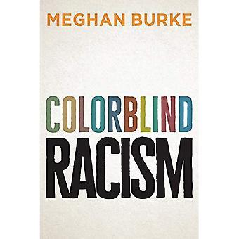 Razzismo colorblind