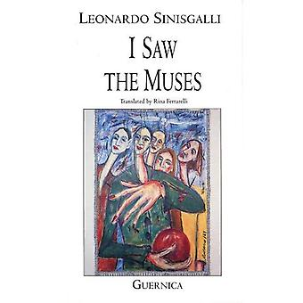 Ho visto le Muse: Poems selezionati, 1931-1942