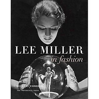 Lee Miller in Fashion