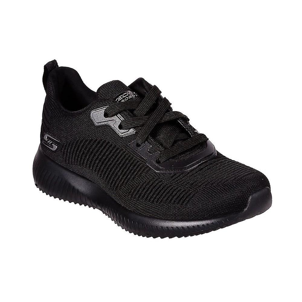 Skechers Bobs Squad taaie 32504BBK universele alle jaar vrouwen schoenen - Gratis verzending tPWpth