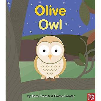 Rondes: Olive Owl (ronden)