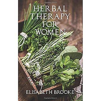 Kräuter-Therapie für Frauen