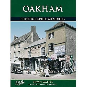 Oakham (Photographic Memories)