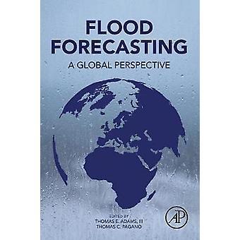 Une Perspective globale par Adams & E. Thomas de prévision des crues