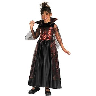 Halloween Princess Child Costume