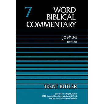 Joshua 112 Volume 7A Second Edition by Butler & Trent C.