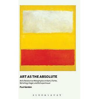 Art comme l'absolu par Gordon & Paul
