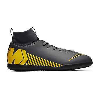 Piłka nożna Nike JR Superfly 6 Club IC AH7346070 cały rok dzieci buty
