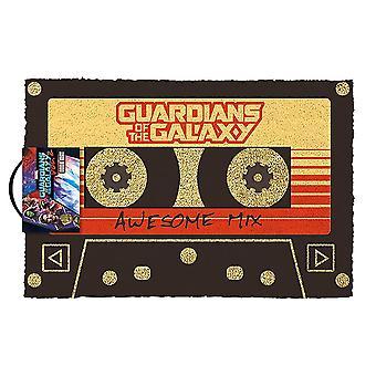 Galaxy Vol. 2 mahtava Mix ovimatto vartijat