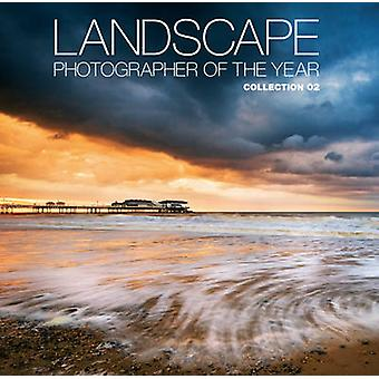 Landscape Photographer of the Year - Collection 2 - 9780749559052 Book