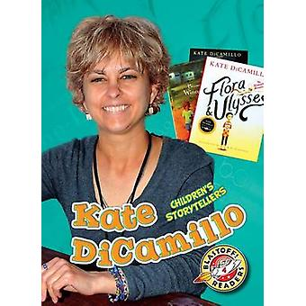 Kate Dicamillo by Leaf Christina - Christina Leaf - 9781626173392 Book