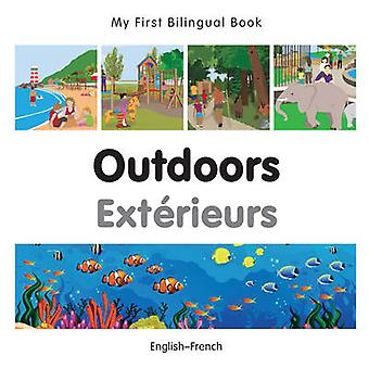 Outdoors by Milet Publishing - 9781785080227 Book