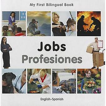 My First Bilingual Book - Jobs by Milet Publishing - 9781840597127 Bo