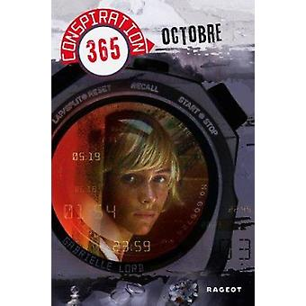 Octobre (Grand Format) by Gabrielle Lord - 9782700237450 Book