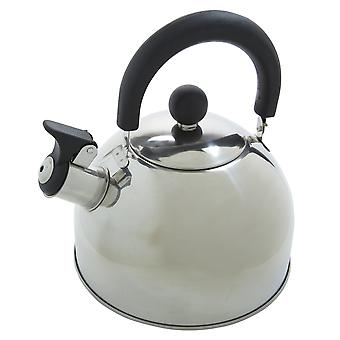 Regatta 2 Litre Whistle Kettle