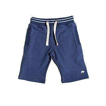 RB Boys Sweat Shorts - Navy