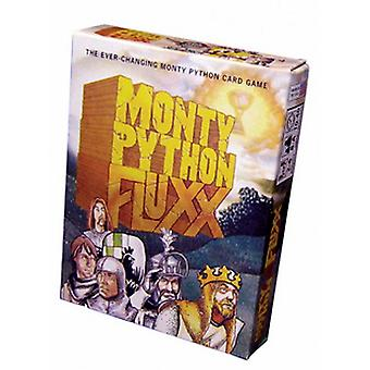Monty Python Fluxx kortspil