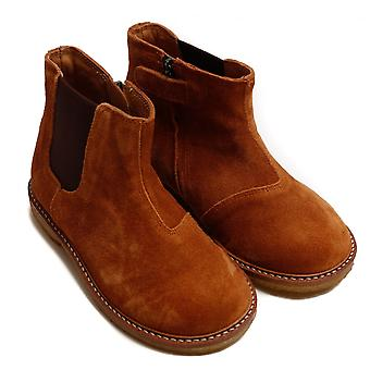 Pom D'Api Suzet Jodzip Chelsea Boot, Camel