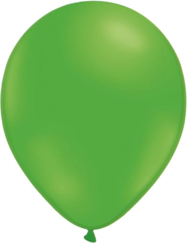Ballonger 24-pack  - i härliga pride - regnbågsfärger