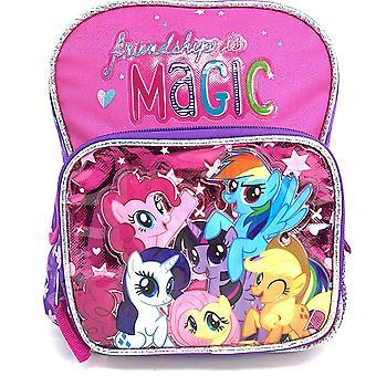 Mini ryggsäck-min lilla ponny-vänskap är Magic 10