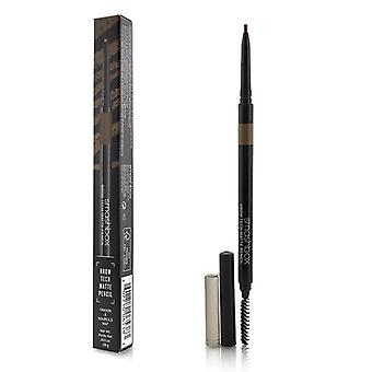 Smashbox Brow Tech Matte Pencil - # Taupe - 0.09g/0.003oz
