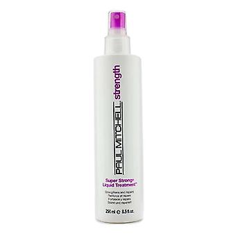 Paul Mitchell Strength Super Strong Liquid Treatment (strengthens And Repairs) - 250ml/8.5oz