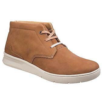 CAT Lifestyle Mens Theorem Lace Up Boot