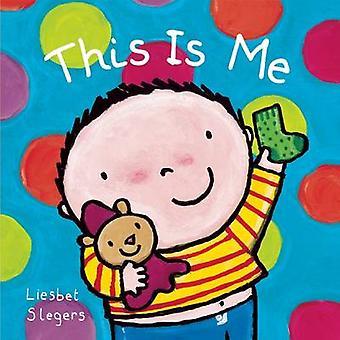 This is Me by Liesbet Slegers - 9781605372150 Book