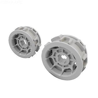 Hayward RCX97509PAK2 Drive Wheel Kit für Roboter-Staubsauger